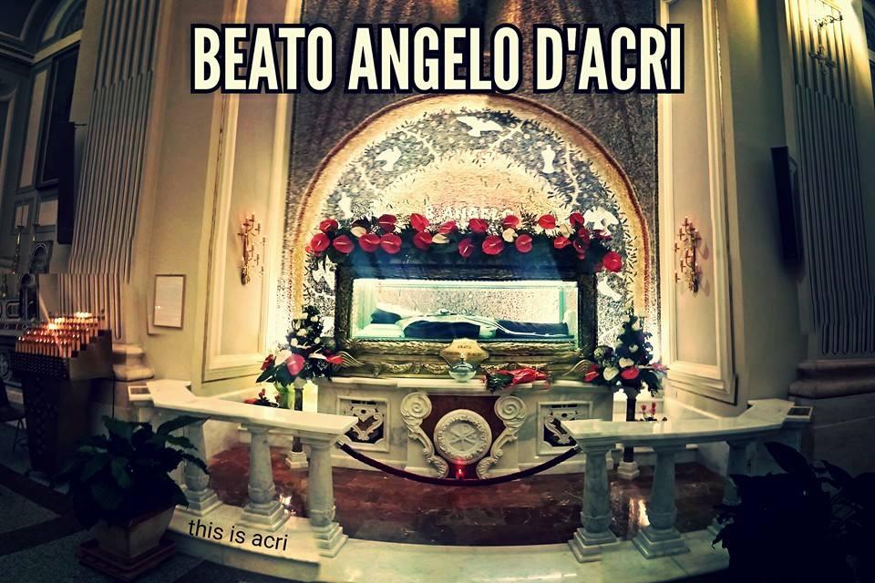 b angelo