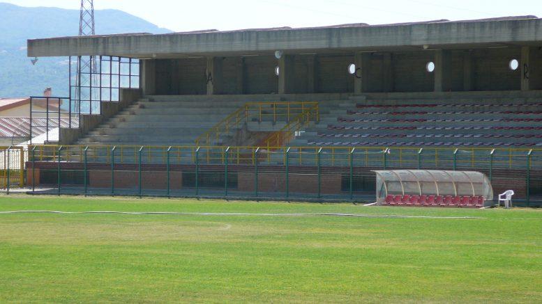 stadio acri
