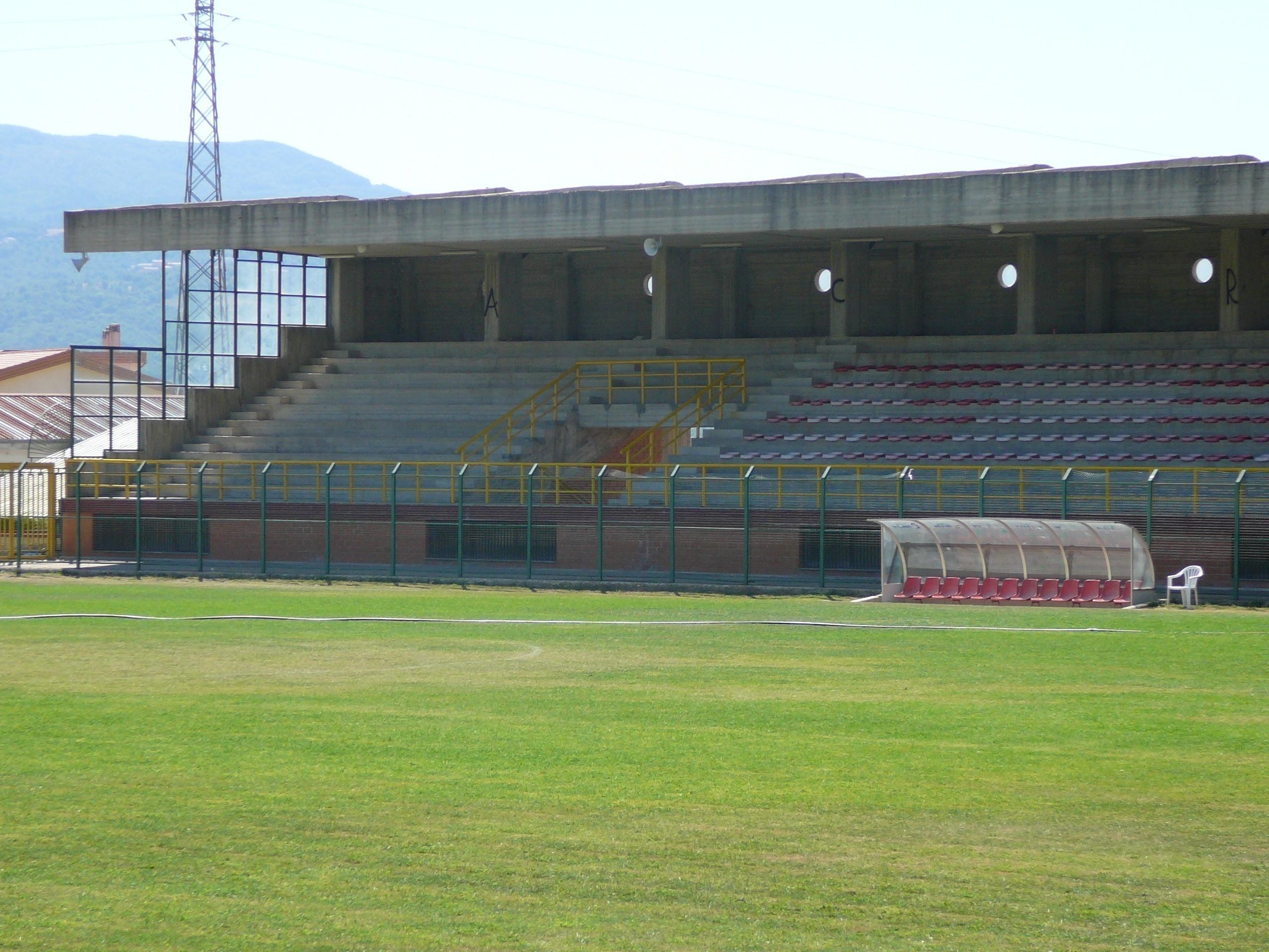 CALCIO: La Reggina Calcio in ritiro ad Acri