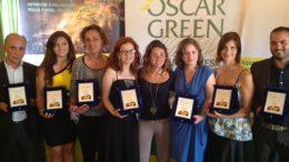 I Vincitori dell'Oscar Green di una passata edizione