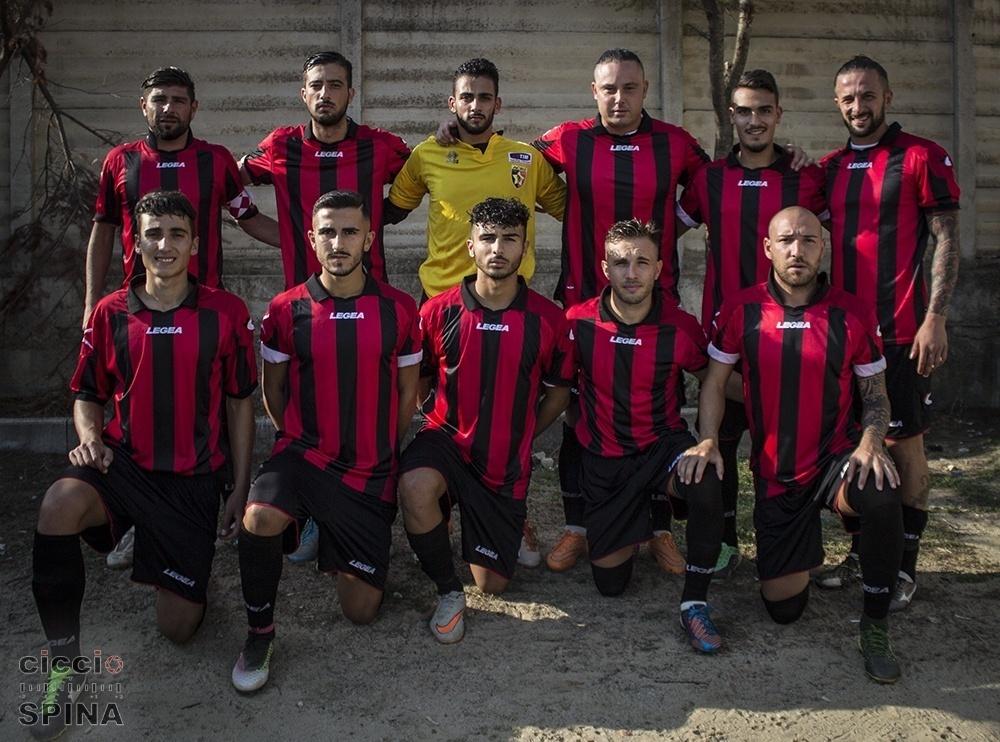 acri calcio 2016