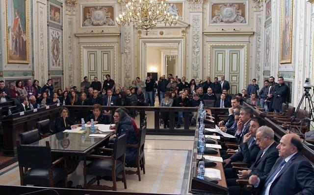 Provincia di Cosenza: Insediato anche il nuovo Consiglio. Si dimette Pino Capalbo