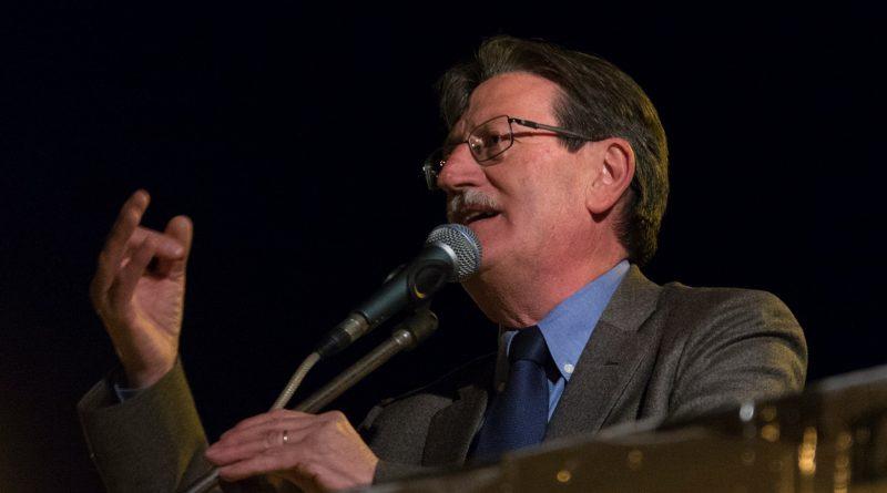 Acri-Mario Bonacci, via dal Pd per conduzione personalistica del partito