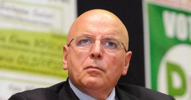 Benvenuto caro Presidente Mario Oliverio