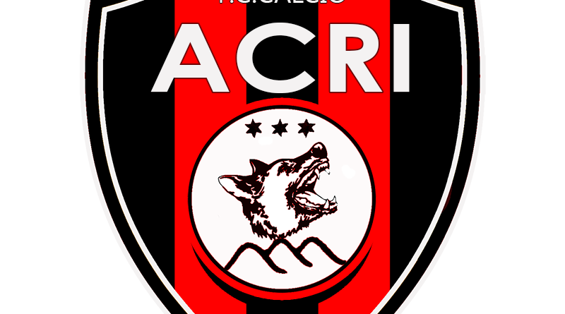 CALCIO: L'Acri inizia a muoversi sul mercato. E sabato arriva il Crotone