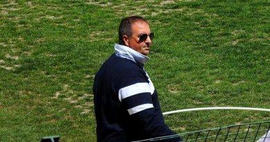 Calcio: SI dimette il Vicepresidente dell'Acri, Gianluigi Viteritti