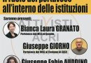 Attivisti Acri 5 Stelle: I cittadini e le istituzioni
