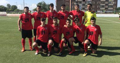 CALCIO: Gli Allievi dell'Acri sconfitti nella finale provinciale. Vince la Soccer Montalto 1-0