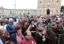 ACRI: Consegnata dal Rotary alla città la statua di Sant'Angelo