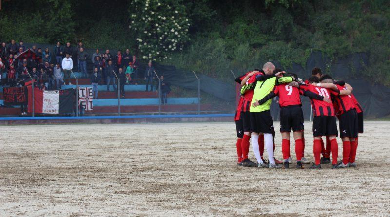 Acri calcio 2019