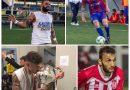 Calcio: L'Acri affonda, alcuni ex rossoneri brillano